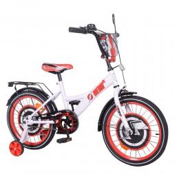 Велосипед TILLY Hero 18