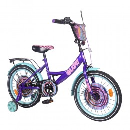 Велосипед TILLY Glow 18