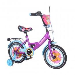 Велосипед TILLY Fluffy 14
