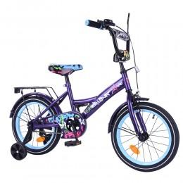 Велосипед EXPLORER 16