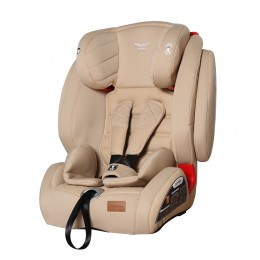 Автокрісло CARRELLO Magnum CRL-9802 Beige Lion група 1/2/3 ISOFIX+SPS+TOP TETHER /2/