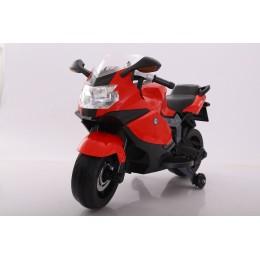 Ел-мобіль T-7235 EVA RED мотоцикл 12V7AH мотор 1*25W з MP3 106*50*65 /1/