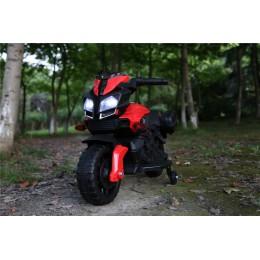 Ел-мобіль JC919 EVA RED мотоцикл 6V4.5AH мотор 1*25W 90*42*58 /1/