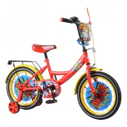 Велосипед TILLY Wonder 16