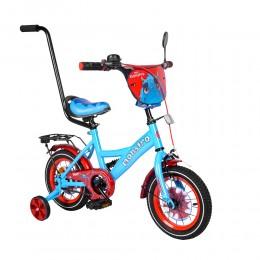Велосипед TILLY Monstro 12