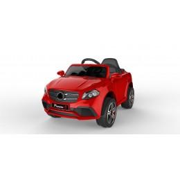 Ел-мобіль FL1558 EVA RED джип на Bluetooth 2.4G Р/У 2*6V4.5AH мотор 2*25W з MP3 104*64*53 /1/