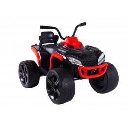Ел-мобіль T-7318 EVA RED квадроцикл 12V7AH мотор 2*35W з MP3 106*68*50 /1/