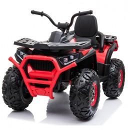 Ел-мобіль XMX607 EVA RED квадроцикл 12V7AH мотор 2*35W з MP3 111*65*73,5 /1/
